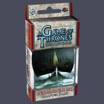 A Game of Thrones LCG: A Song of Silence