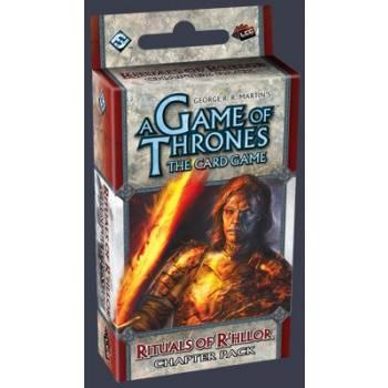 A Game of Thrones LCG: Rituals of R'hllor