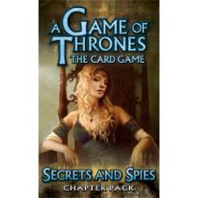 A Game of Thrones LCG: Secrets and Spies Expanded