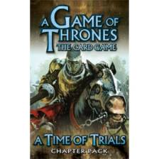 A Game of Thrones LCG: A Time of Trials Expanded