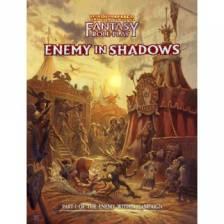 Warhammer Fantasy Roleplay Enemy in Shadows Vol 1