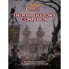 Warhammer Fantasy Roleplay Enemy in Shadows Companion
