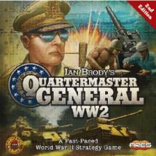 WW2 Quartermaster General 2nd Edition