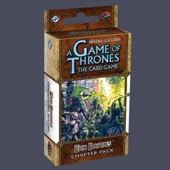 A Game of Thrones LCG: Epic Battles- EN