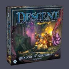 Descent 2nd Ed: Shadow of Nerekhall