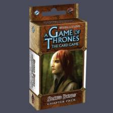 A Game of Thrones LCG: Sacred Bonds- EN