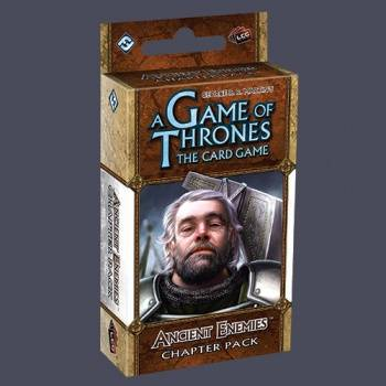 A Game of Thrones LCG: Ancient Enemies- EN