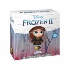 Funko 5 Star Frozen 2 - Anna Vinyl Figure