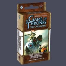 A Game of Thrones LCG: The War of Five Kings- EN