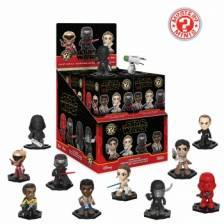 Funko Mystery Minis - Star Wars Episode 9 Display Box (12 random figures)
