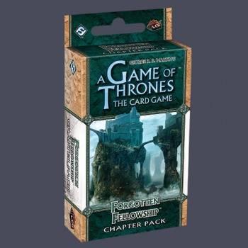 A Game of Thrones LCG: Forgotten Fellowship