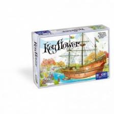 Keyflower - Core Set - DE/EN/FR/NL