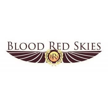 Blood Red Skies - Mitsubishi J2M 'Raiden' Ace: Yozo Tsuboi