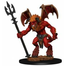 WizKids Wardlings Painted Miniatures: Devil (6 Units)