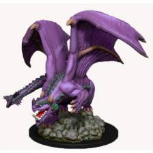 WizKids Wardlings Painted Miniatures: Dragon (6 Units)