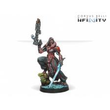 Infinity: Umbra Legates (Spitfire)