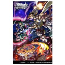 Wei? Schwarz - Booster Display: Senki Zesshou Symphogear AXZ (16 Packs) - JP