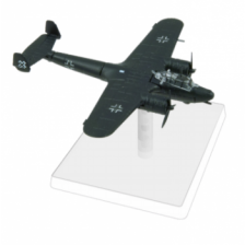 WW2 Wings of Glory ? Squadron Pack: Dornier Do.17 Z-10 (NJG.2)