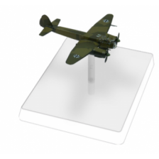WW2 Wings of Glory ? Squadron Pack: Junkers Ju.88 A-4 (KGr506)