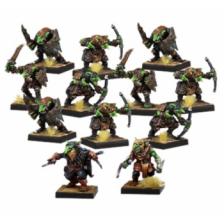 Vanguard - Goblin Warband Set