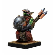 Vanguard - Goblin Support Pack: Banggit