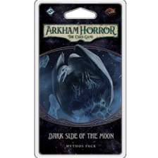 Arkham Horror LCG: The Dream-Eaters Cycle: Dark Side of the Moon Mythos Pack