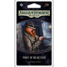 Arkham Horror LCG: The Dream-Eaters Cycle: Point of No Return Mythos Pack