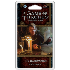 A Game of Thrones LCG 2nd Edition: The Blackwater