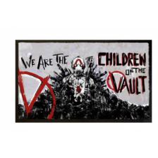 Borderlands 3 Doormat - Children of the Vault