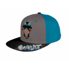 Borderlands 3 Snapback - Wildstyle