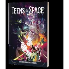 Teens in Space RPG