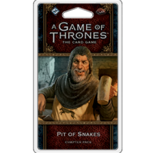 A Game of Thrones LCG 2nd Edition: Pit of Snakes