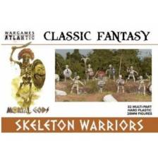 Classic Fantasy Skeleton Warriors (32)- EN
