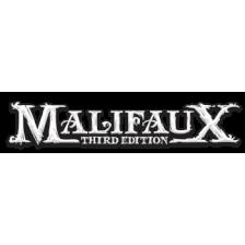 Malifaux 3rd Edition - Wake the Dead