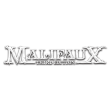 Malifaux 3rd Edition - The Ten Peaks