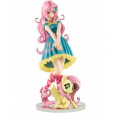 Bishoujo Collection My Little Pony - Fluttershy 1/7 PVC Statue 22cm