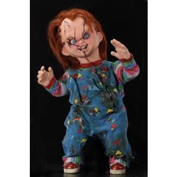 Bride of Chucky 1:1 Replica - Life-Size Chucky