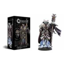 Conquest: The last Argument of Kings - Spires: Biomancer