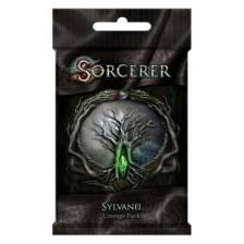 Sylvanei Lineage Pack: Sorcerer