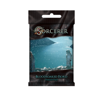 (Unit) Bloodsoaked Fjord Domain Pack: Sorcerer