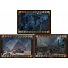 Egyptian Battlefield Set: Sorcerer