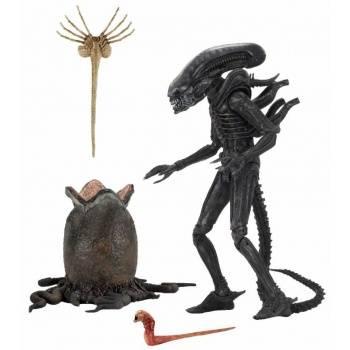 Alien - Ultimate 40th Anniversary Big Chap Action Figure 18cm
