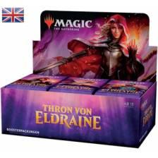 MTG - Throne of Eldraine Booster Display (36 Packs)