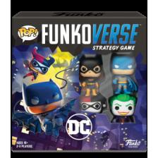 POP! Funkoverse - DC Comics - Base Set