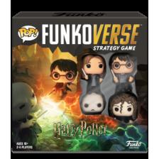POP! Funkoverse - Harry Potter - Base Set