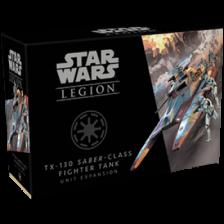 Star Wars Legion: TX-130 Saber-class Fighter Tank Unit Expansion