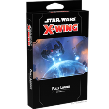Star Wars X-Wing 2nd Edition Fully Loaded Devices Expansion Pack