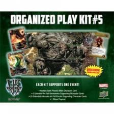 Vs System 2PCG Organized Play Kit 5