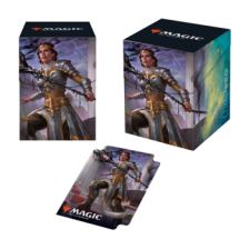 UP - PRO 100 + Deck Box - Magic The Gathering Theros: Beyond Death V3