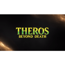 UP - Standard Sleeves Magic: The Gathering - Theros: Beyond Death V8 (100 Sleeves)